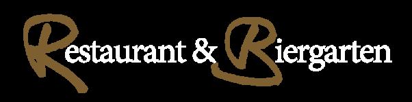 Headline_Restaurant-Biergarten_white